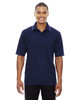 Classic Navy - 85067 Extreme Men's Edry™ Needle Out Interlock Polo Shirt | BlankClothing.ca