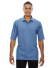 Lake Blue - 85067 Extreme Men's Edry™ Needle Out Interlock Polo Shirt | BlankClothing.ca