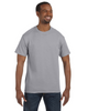 Oxford 29M Jerzees 50/50 Heavyweight Blend™ T-Shirt | Blankclothing.ca