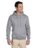 Oxford 4997 Jerzees 50/50 Super Sweats® NuBlend® Fleece Pullover Hoodie | Blankclothing.ca