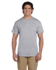Athletic Heather - 3931 Fruit of the Loom 100% Heavy Cotton HD® T-Shirt | Blankclothing.ca