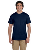 J. Navy - 3931 Fruit of the Loom 100% Heavy Cotton HD® T-Shirt | Blankclothing.ca