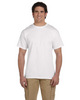 White - 3931 Fruit of the Loom 100% Heavy Cotton HD® T-Shirt | Blankclothing.ca