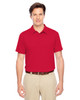 Red - TT20 Team 365 Charger Performance Polo Shirt