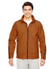 Burnt Orange - TT70 Team 365 Conquest Jacket with Mesh Lining | BlankClothing.ca