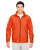 Orange - TT70 Team 365 Conquest Jacket with Mesh Lining | BlankClothing.ca