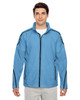 Light Blue - TT70 Team 365 Conquest Jacket with Mesh Lining | BlankClothing.ca