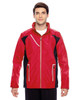 Sport Red - TT86 Team 365 Dominator Waterproof Jacket | BlankClothing.ca