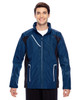 Sport Dark Navy - TT86 Team 365 Dominator Waterproof Jacket | BlankClothing.ca