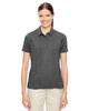 Graphite - TT20W Team 365 Charger Performance Polo Shirt