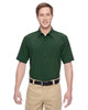 Palm Green - M610S Harriton Paradise Short-Sleeve Performance Shirt | BlankClothing.ca