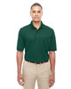 Forest 88222 Ash City - Core 365 Men's Motive Performance Pique Polo Shirt with Tipped Collar | Blankclothing.ca