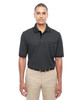 Carbon 88222 Ash City - Core 365 Men's Motive Performance Pique Polo Shirt with Tipped Collar | Blankclothing.ca