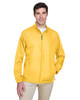 Campus Gold - 88183 Ash City - Core 365 Motivate Unlined Lightweight Jacket | Blankclothing.ca