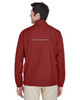 Classic Red - Back, 88183 Ash City - Core 365 Motivate Unlined Lightweight Jacket | Blankclothing.ca