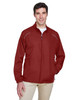 Classic Red - 88183 Ash City - Core 365 Motivate Unlined Lightweight Jacket | Blankclothing.ca