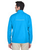 Electric Blue - Back, 88183 Ash City - Core 365 Motivate Unlined Lightweight Jacket | Blankclothing.ca