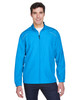 Electric Blue - 88183 Ash City - Core 365 Motivate Unlined Lightweight Jacket | Blankclothing.ca