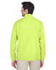 Safety Yellow - Back, 88183 Ash City - Core 365 Motivate Unlined Lightweight Jacket | Blankclothing.ca