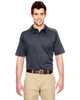 Carbon - 85117 Ash City - Extreme Eperformance Mélange Polo Shirt