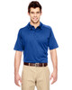 Nautical Blue - 85117 Ash City - Extreme Eperformance Mélange Polo Shirt