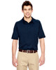 Night - 85117 Ash City - Extreme Eperformance Mélange Polo Shirt