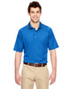 Light Nautical Blue - Extreme Eperformance Propel Interlock Polo Shirt with Contrast Tape