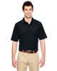 Black - Extreme Eperformance Propel Interlock Polo Shirt with Contrast Tape