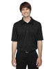 Black - 85114 Ash City - Extreme Eperformance Men's Shift Snag Protection Plus Polo Shirt