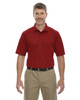 Classic Red 85108 Ash City - Extreme Eperformance Men's Shield Short-Sleeve Polo Shirt