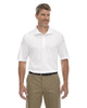White - 85108T Ash City - Extreme Eperformance Men's Tall Protection Short-Sleeve Polo