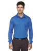 True Royal - 85111 Ash City - Extreme Eperformance Men's Long-Sleeve Polo Shirt