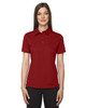 Classic Red - 75114 Ash City - Extreme Eperformance Ladies Snag Protection Plus Polo Shirt