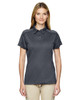 Carbon 75117 Ash City - Extreme Eperformance Mélange Polo Shirt