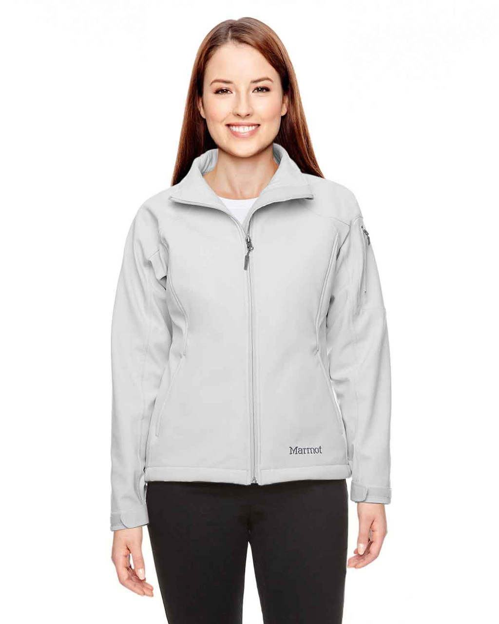 Glacier Grey - 85000 Marmot Ladies' Gravity Jacket | BlankClothing.ca