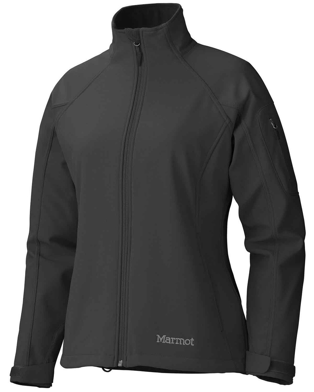 Black - Jacket, 85000 Marmot Ladies' Gravity Jacket | BlankClothing.ca