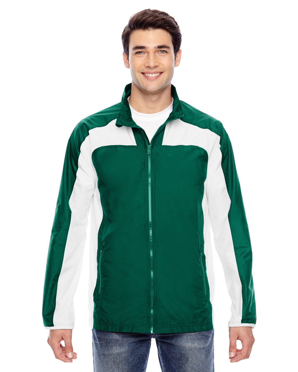 Sport Forest - TT76 Team 365 Squad Jacket