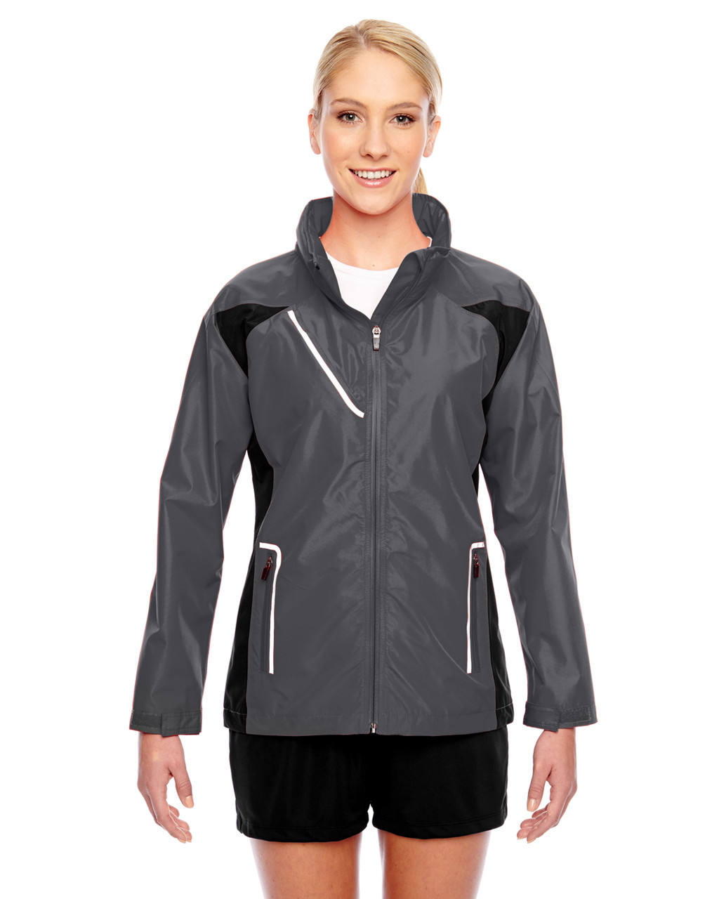 Sport Graphite - TT86W Team 365 Dominator Waterproof Jacket