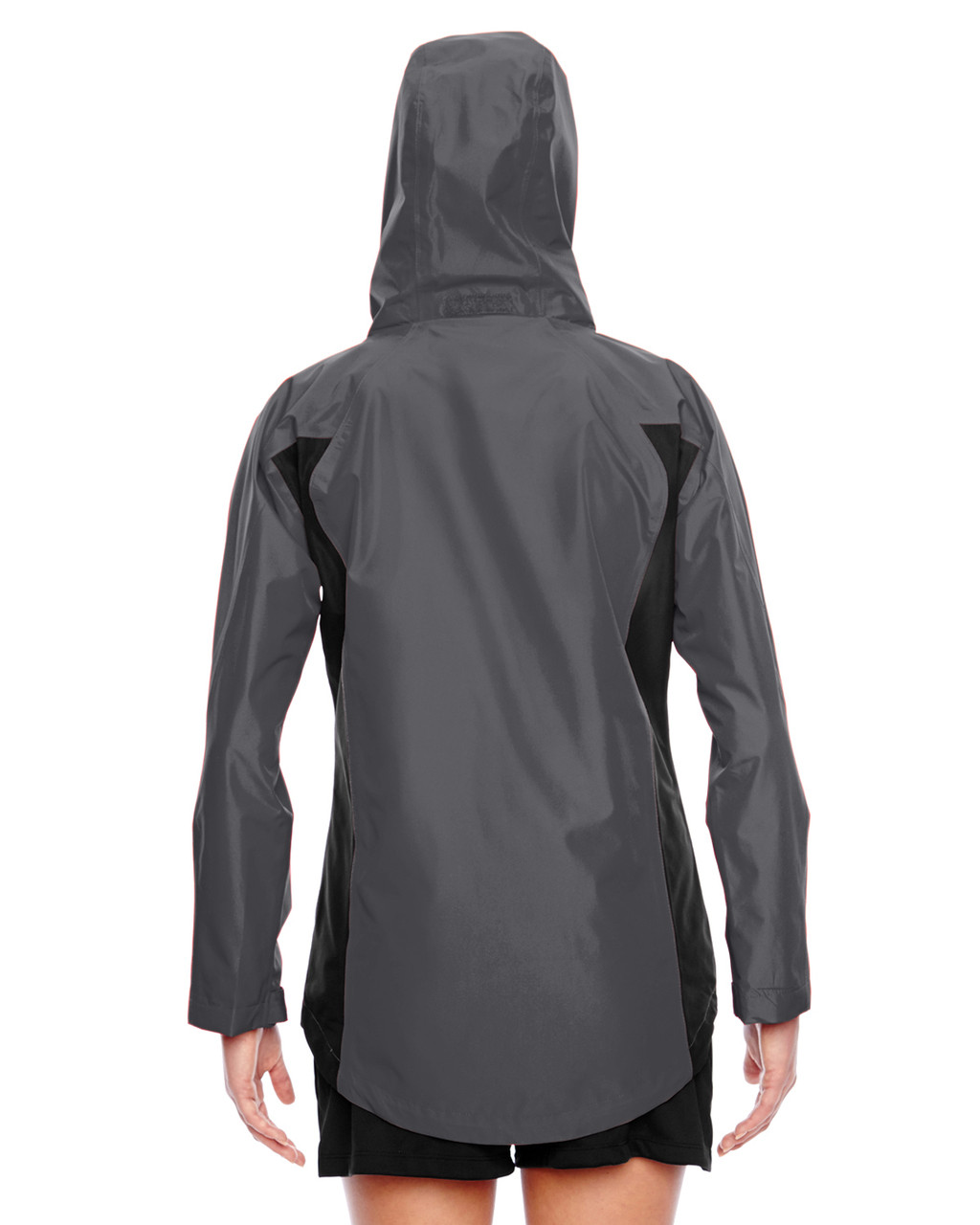 Sport Graphite - Back, TT86W Team 365 Dominator Waterproof Jacket