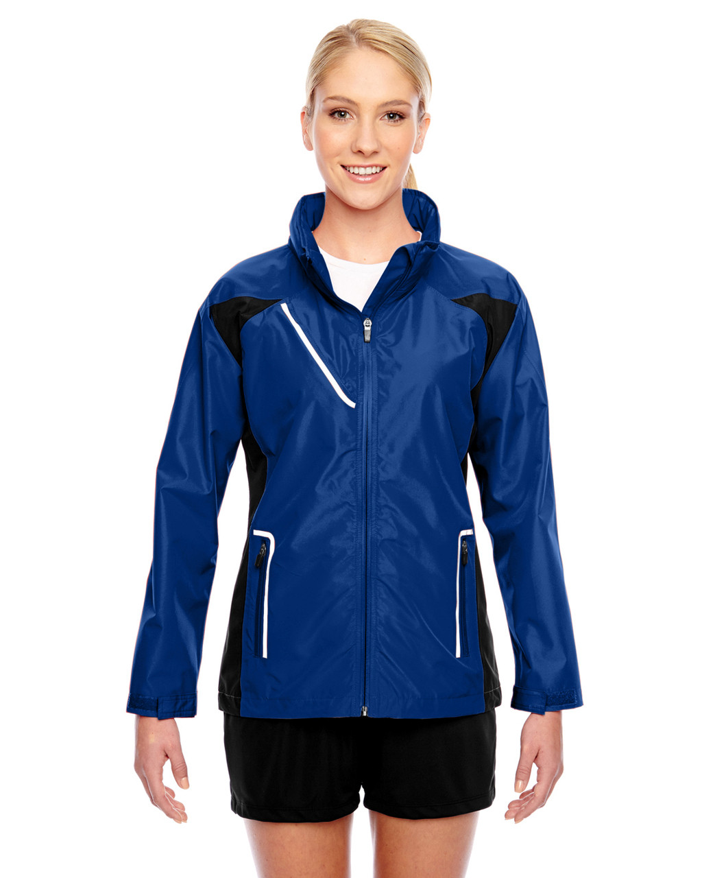 Sport Royal - TT86W Team 365 Dominator Waterproof Jacket
