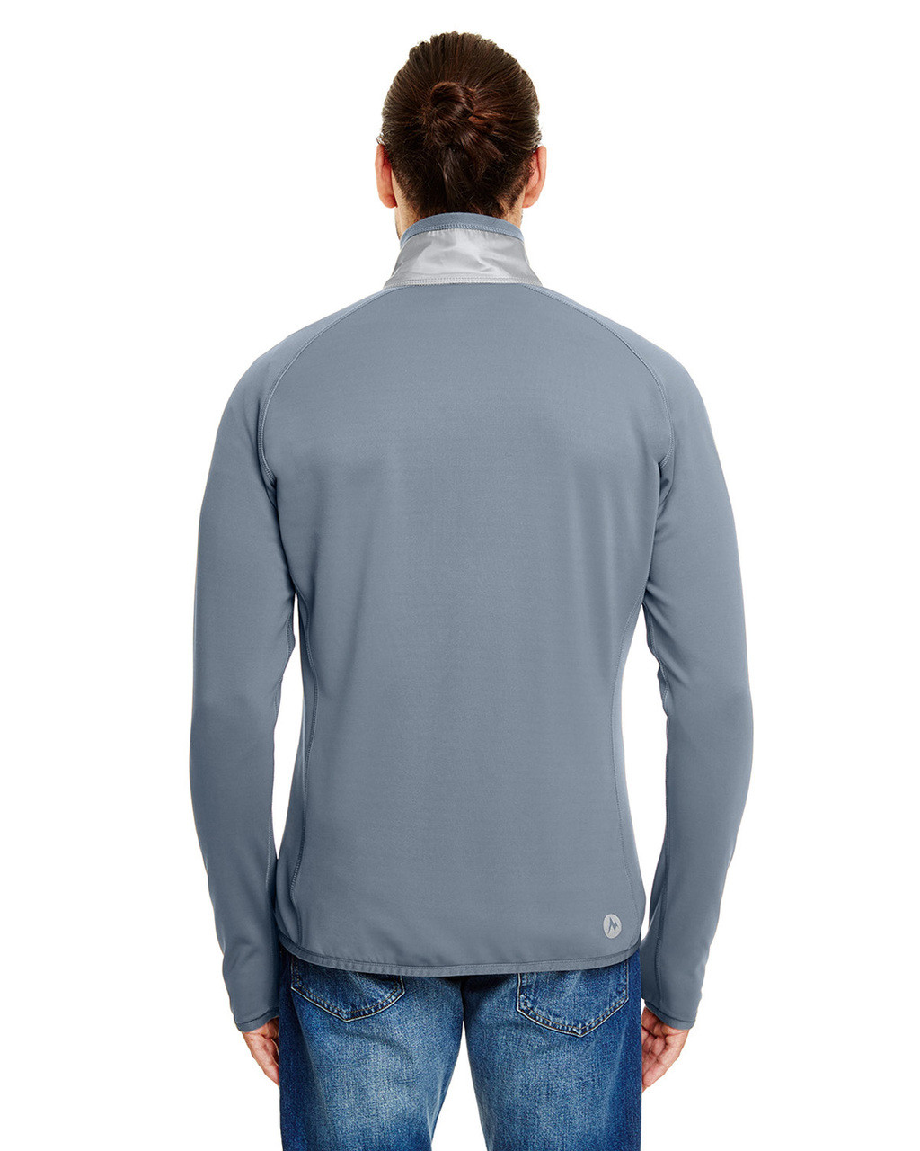 Grey Storm, Back - 900287 Marmot Men's Variant Jacket | BlankClothing.ca