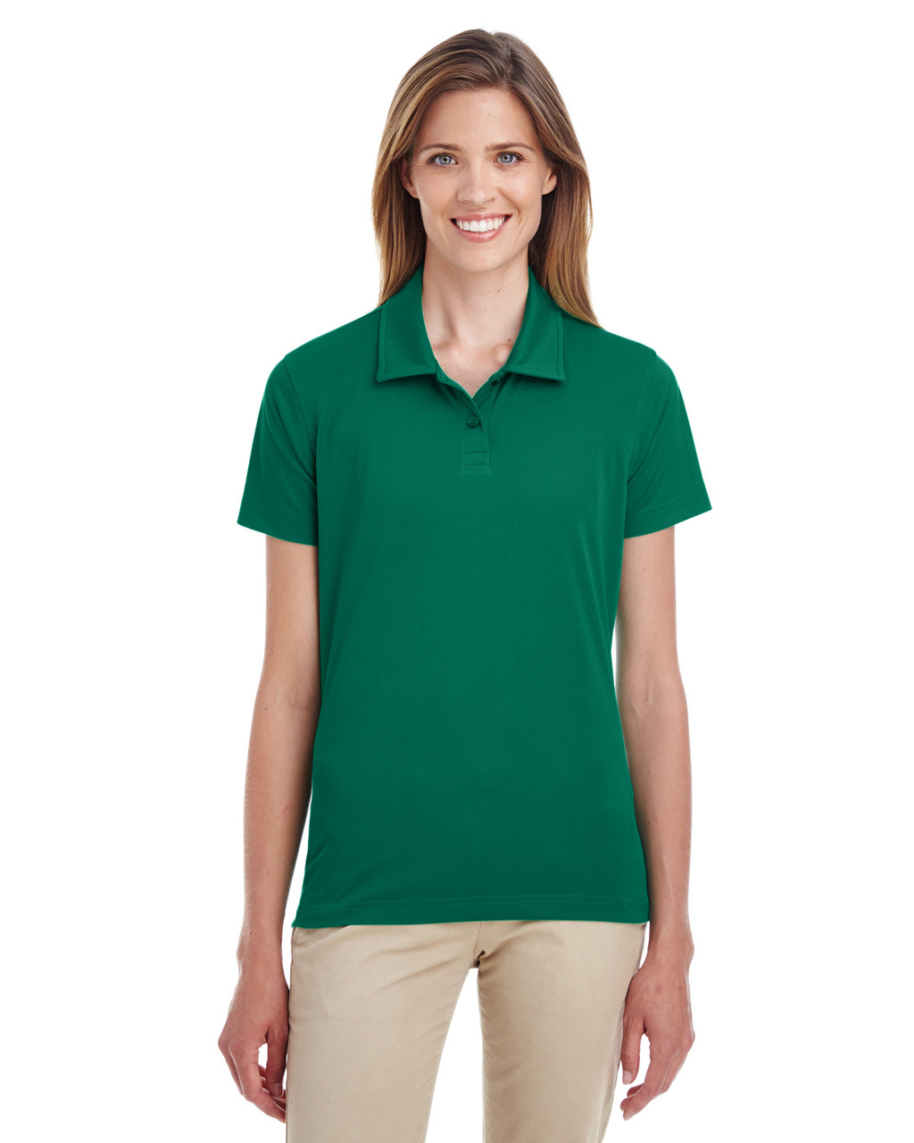 Sport Forest - TT21W Team 365 Ladies' Command Snag Protection Polo Shirt