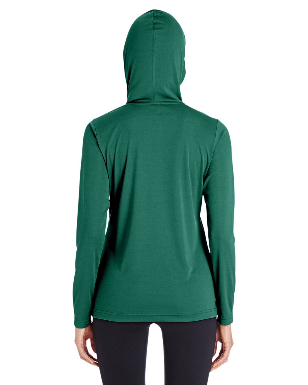 Sport Forest - TT41W Team 365 Ladies' Zone Performance Hoodie
