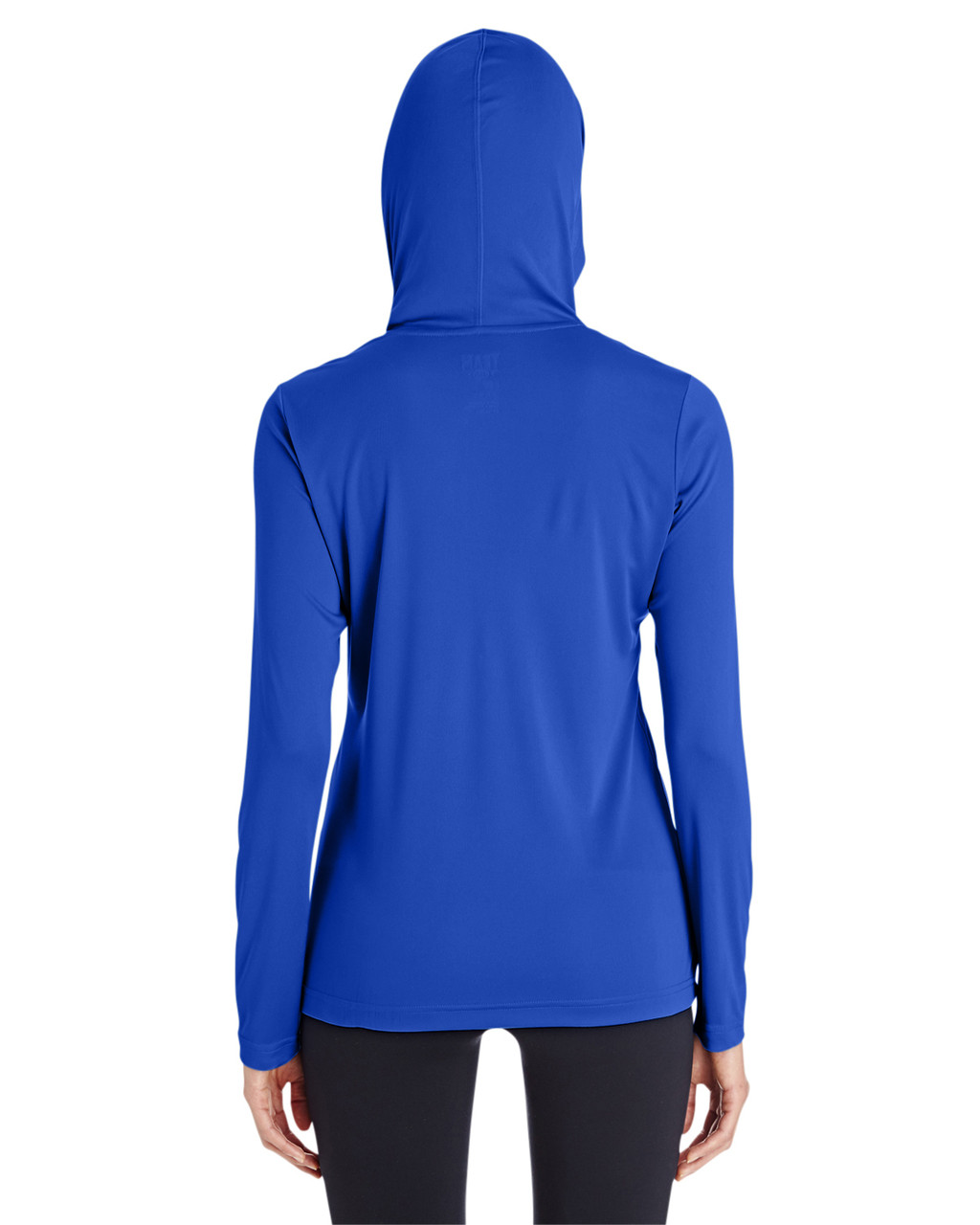 Sport Royal - TT41W Team 365 Ladies' Zone Performance Hoodie