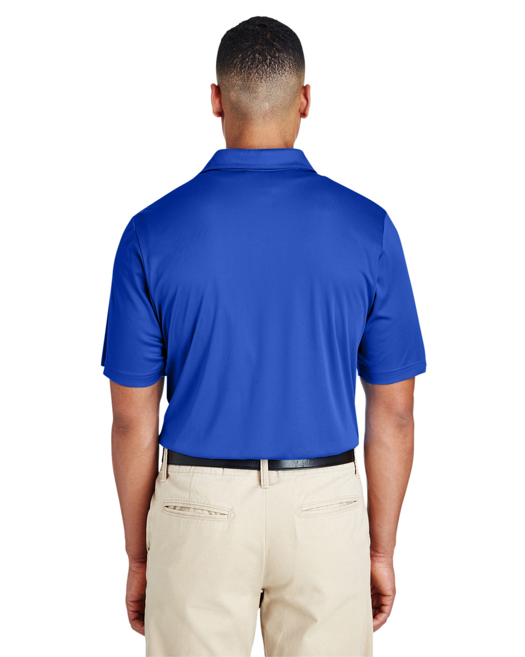 Sport Royal - TT51 Team 365 Men's Zone Performance Polo