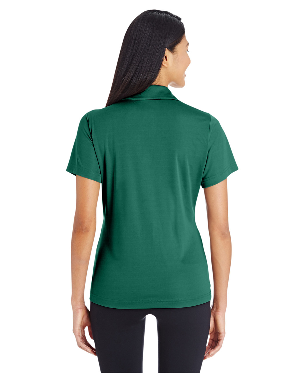 Sport Forest - TT51W Team 365 Ladies' Zone Performance Polo Shirt