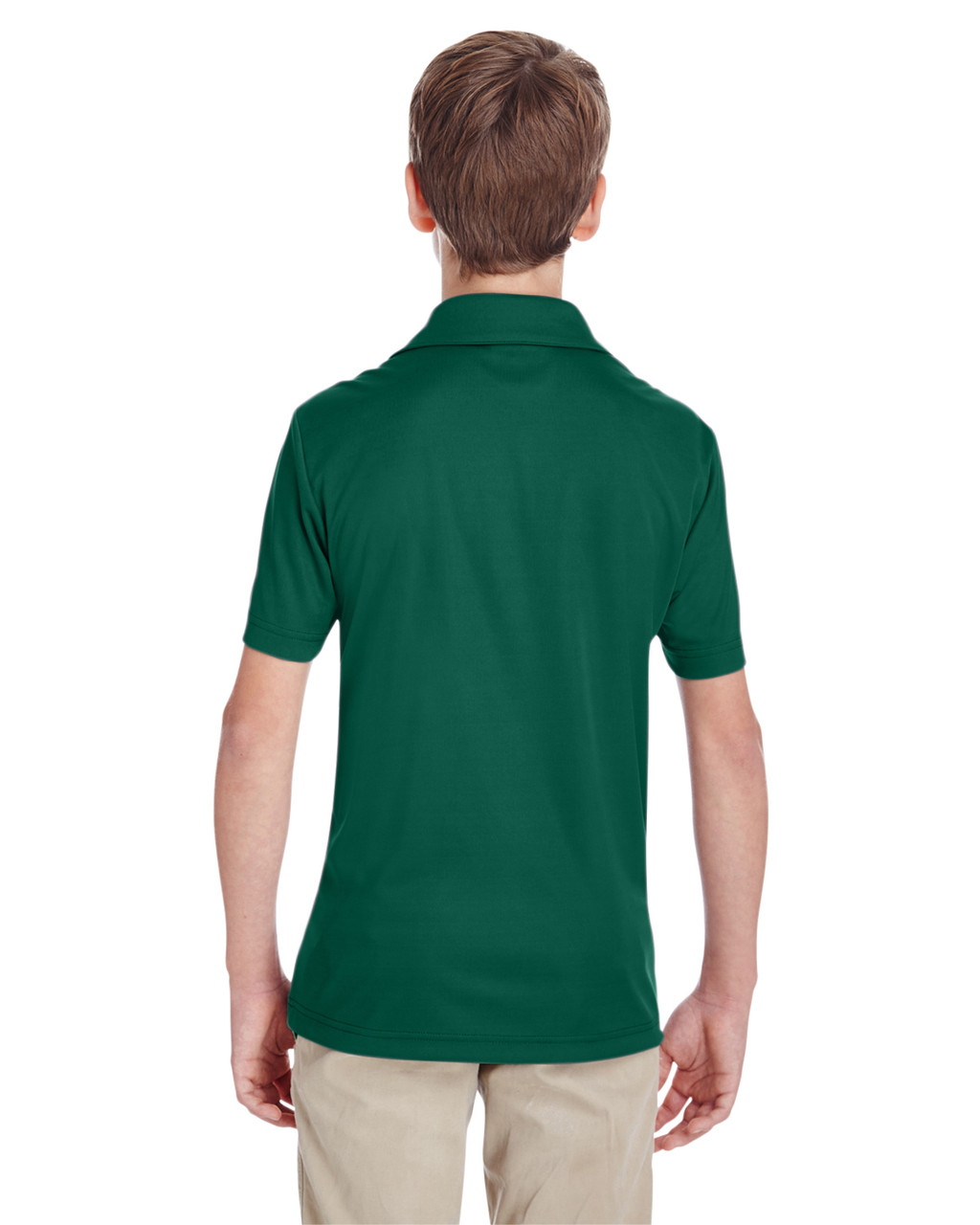 Sport Forest - TT51Y Team 365 Youth Zone Performance Polo Shirt