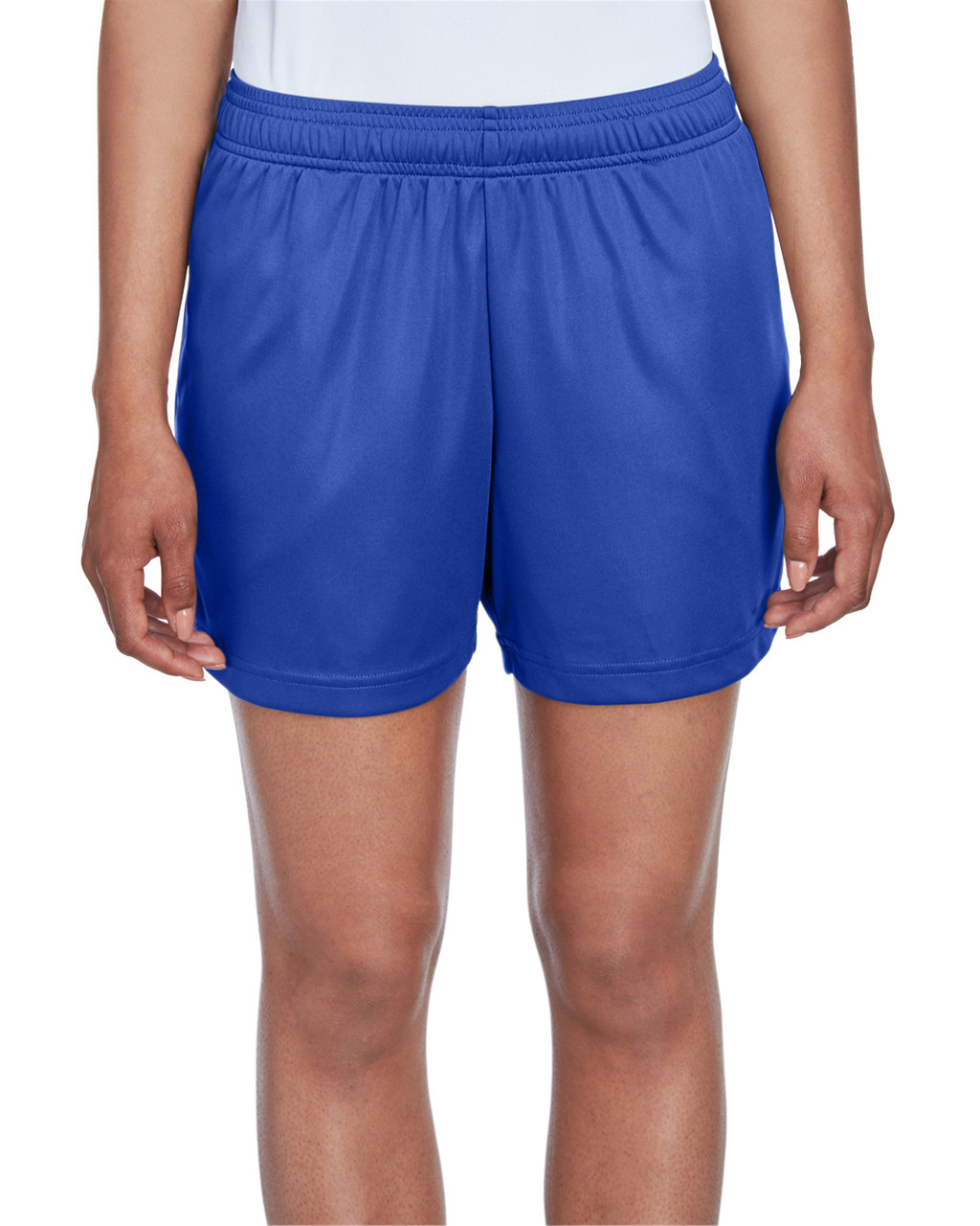 Sport Royal - TT11SHW Team 365 Ladies' Zone Performance Short | T-shirt.ca