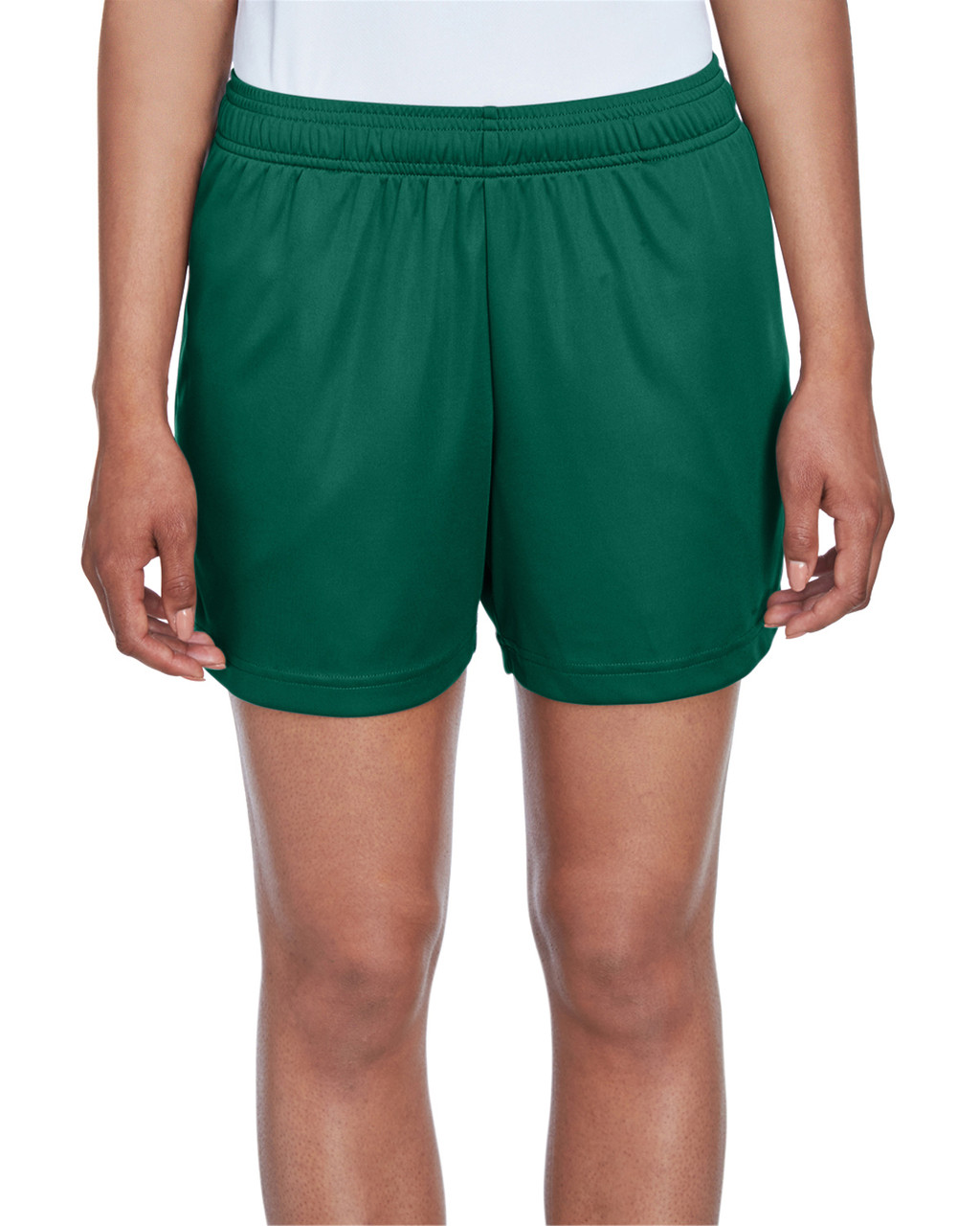 Sport Forest - TT11SHW Team 365 Ladies' Zone Performance Short | T-shirt.ca