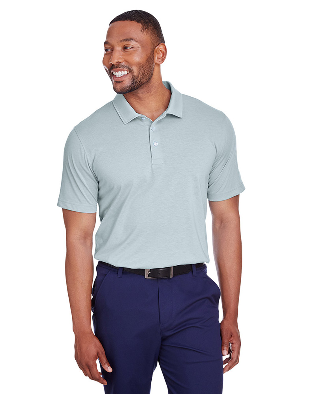 Quarry - 596920 Puma Golf Men's Fusion Polo | Blankclothing.ca